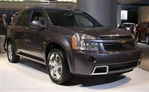 Chevrolet Equinox Ss Chevrolet Equinox Ss Reviews Prices Ratings With