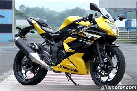Kawasaki Z250 Mono Tahun 2014 ride 250rr mono kombinasi sempurna performa