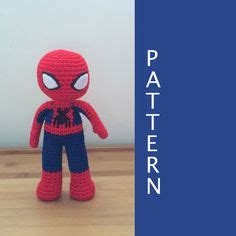 knitting pattern for spiderman doll star trek braided mile a minute afghan this is a pattern