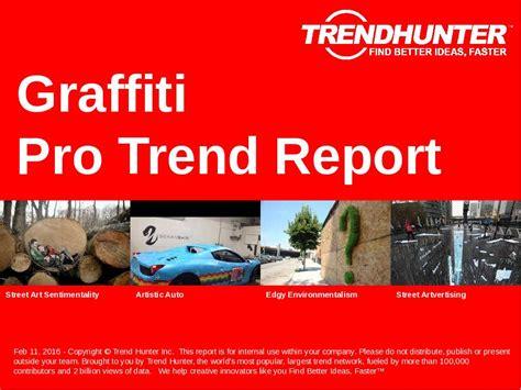 report graffiti custom graffiti trend report custom graffiti market research