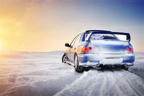 subaru winter get your subie ready for the snow subaru of niagara