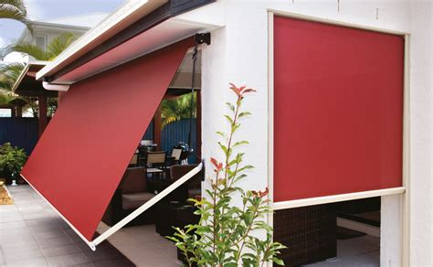 red awnings red awnings ecoshade solutions