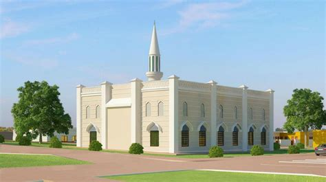 design masjid mosque elevation joy studio design gallery best design