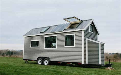 homes on wheels tiny heirloom s larger luxury tiny house on wheels
