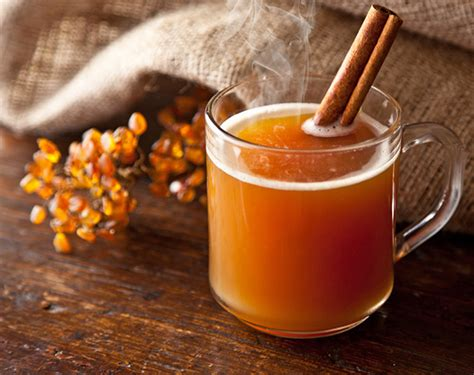 apple cider hot mulled cider recipe offers spicy holiday treat