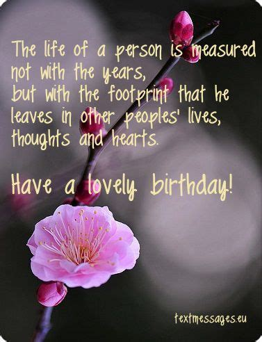 Happy Birthday Inspirational Quotes 25 Best Ideas About Birthday Wishes Friend On Pinterest