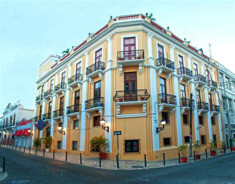 a santo domingo antiguo hotel europa santo domingo precios actualizados