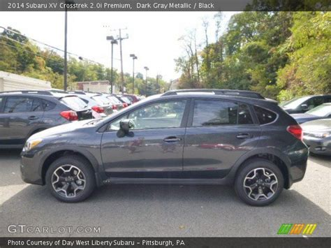 grey subaru crosstrek subaru crosstrek 2014 black www imgkid com the image