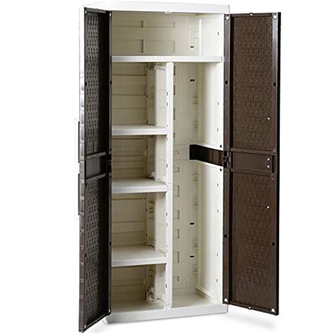 armadio rattan da esterno armadio esterno resina armadio in resina h ante