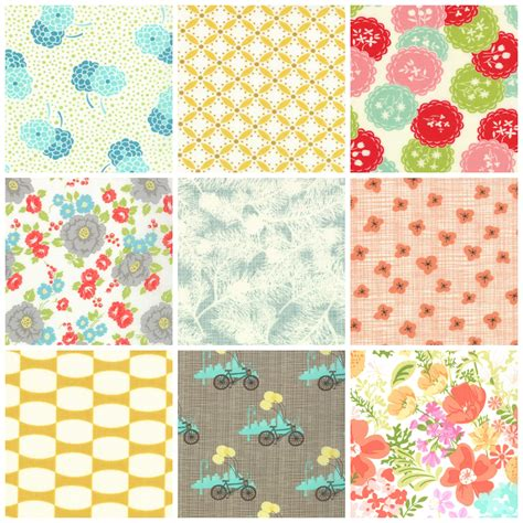 Giveaway Fabric - southern fabric 40 giveaway