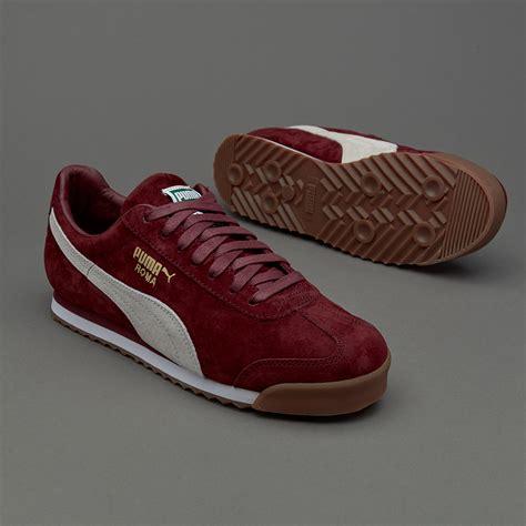 Harga Roma Original sepatu sneakers roma gents cabernet