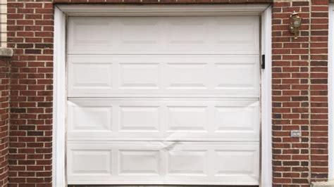 Garage Single Door Garage Door Repair Single Door 495 Garage Door
