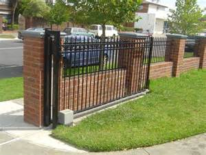Backyard Sprinkler System by Automatic Gate Automatic Driveway Gate Cost