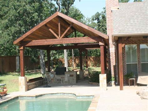 Covered Patio by Covered Patio Designs Covered Patio Designs With Pool