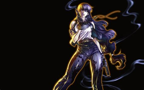 Wallpaper Black Lagoon Hd | black lagoon anime wallpaper hd download