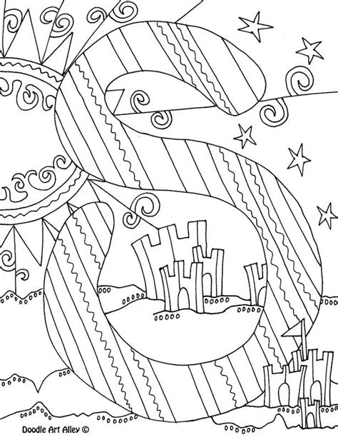printable alphabet doodles 24 best solar system images on pinterest solar system