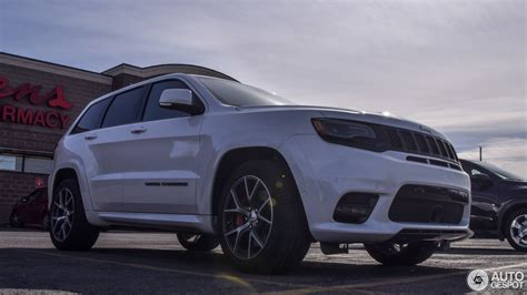 srt jeep 2017 jeep grand cherokee srt 8 2017 12 february 2017 autogespot