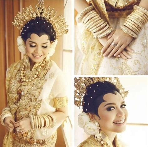 Baju Bodo Salon Mahkota colour of baju bodo traditional wedding bugis makassar from