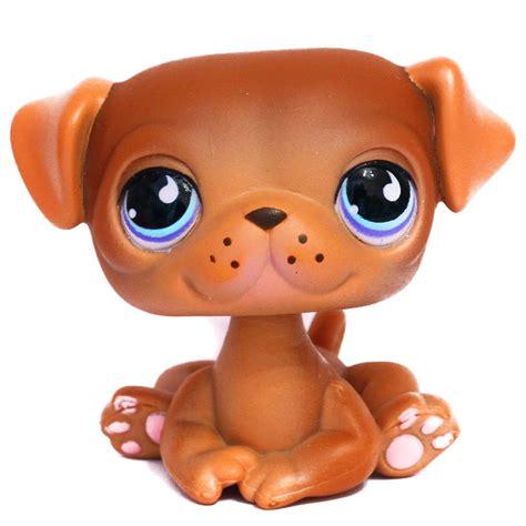 pug pet shop lps pug generation 2 pets lps merch