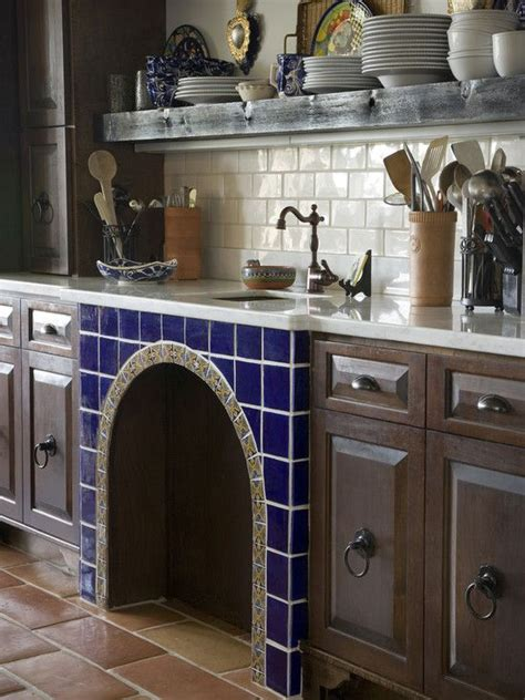 fabulous spanish kitchen design ideas interior vogue