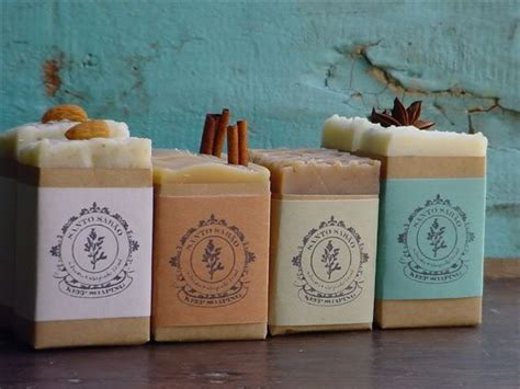 Handmade Soap Packaging - 135 best soap packaging images on packaging