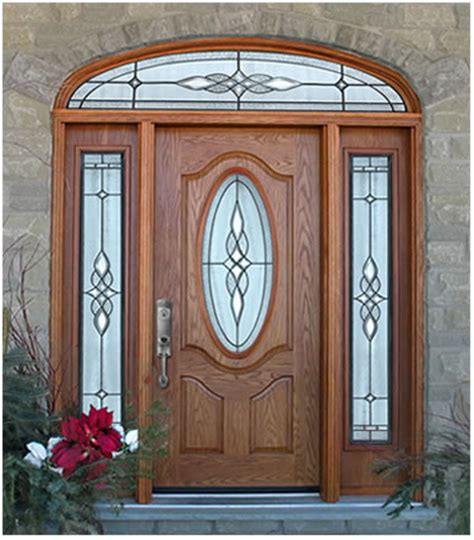 Entry Doors With Sidelights Fiberglass Entry Doorways Exterior Fiberglass Doors With Sidelights