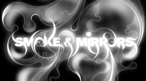 smoke and mirrors how i saaw the problem with cyber security infospectives