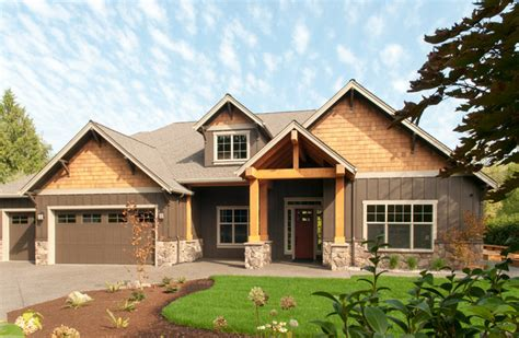 the ashby traditional exterior vancouver by alan