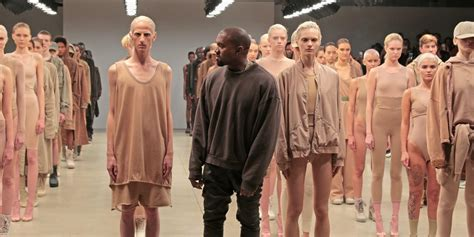 Do You Influence Your Mans Style by Kanye West S Style Influence Askmen