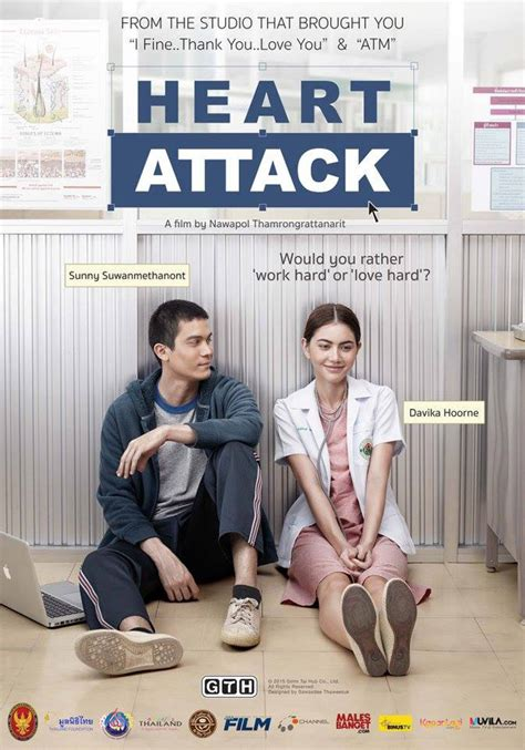 Film Thailand Freelance | heart attack freelance thai movie review tiffanyyong com