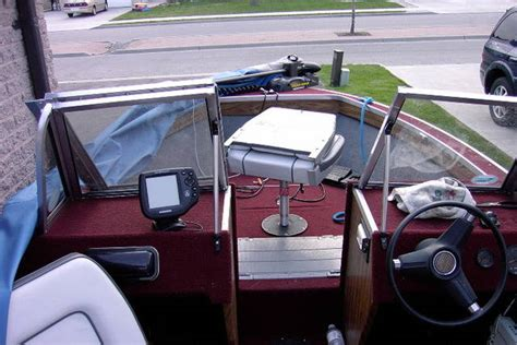 fishing boats for sale windsor ontario 1989 smoker craft great deal fishing boat for sale from