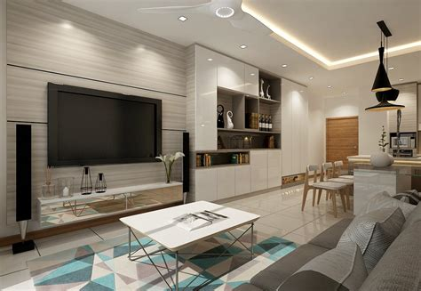 Residential Interior Design & HDB Renovation Contractor Singapore