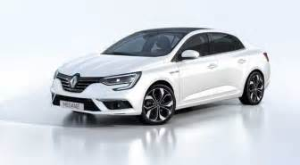 Renault Megane Coupe White 2017 Renault Megane Grand Coupe Specs Price Release Date