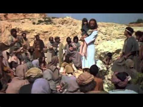 imagenes de jesucristo la vida la vida publica de jesus completo youtube