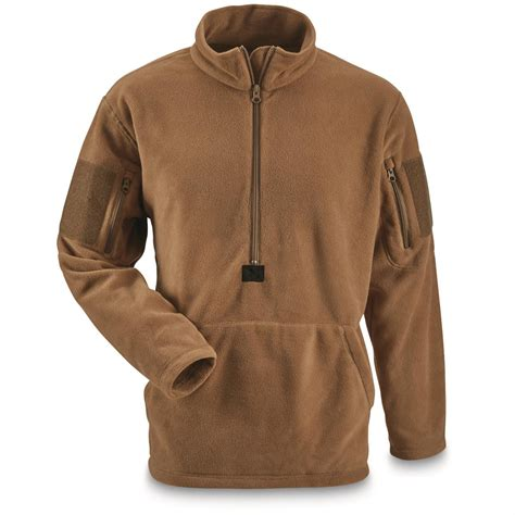 Sweater Hoodie U Jaketsweaterhoodiezipper Best Clothing usmc surplus apecs fleece pullover new 677914
