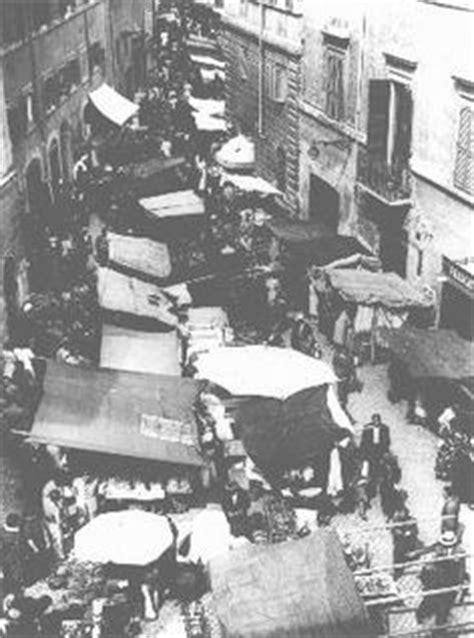 my heartstring market before during balcony where mussolini spoke corso umberto rome 07 1944
