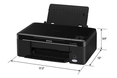 Printer Epson Stylus Tx121 All In One epson stylus nx125 all in one printer inkjet printers for work epson us