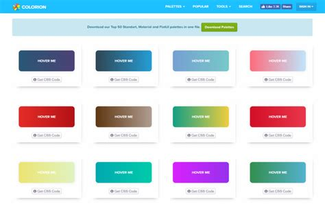 a guide to css colors in web design tool tip color gradients with css for backgrounds and buttons