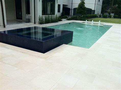 limestone patio pavers white limestone pool pavers search summer house