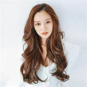 kpop curl perm middle hair 25 best ideas about digital perm on pinterest loose curl perm wavy perm and perm curls