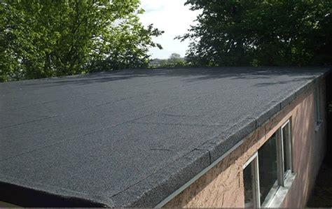 flat roofing felt felt flat roofs at saffron walden roofing