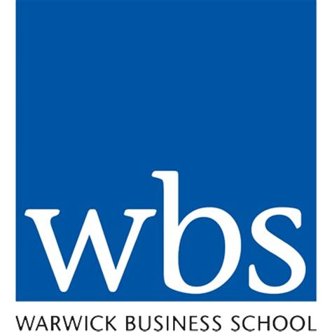 Coventry Mba Ranking by Warwick Business School