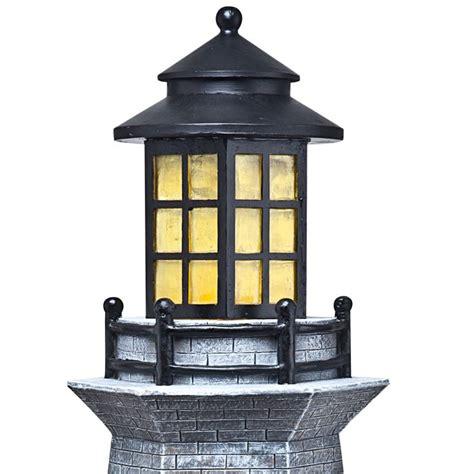 Luminaire Outdoor Lighting Solar Outdoor L Led Beacon Lighting Outdoor Light Garden Luminaire Outside Ebay