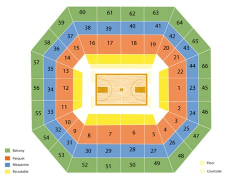 bell auditorium seating chart kevin hart taco bell arena seating map brokeasshome