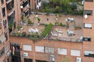 terrazze a livello lastrico solare e terrazza a livello differenze e