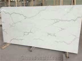 Corian Marble Effect Calacatta Gold Veined Collection Cut To Size Quartz