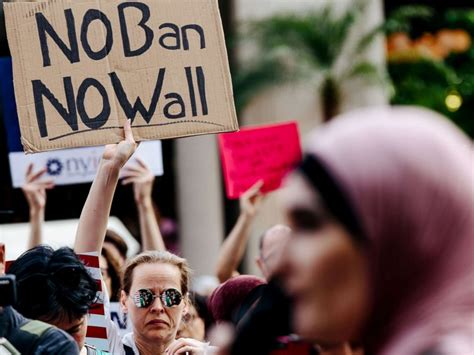 10 Things Id Ban If I Were President by Dhs By When Issued Travel Ban 1 0