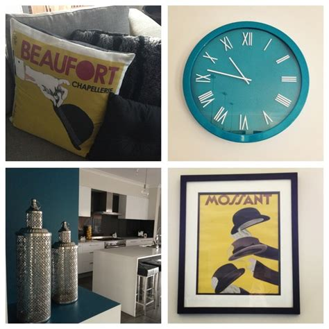 home decor teal yellow and teal home decor home sweet home pinterest