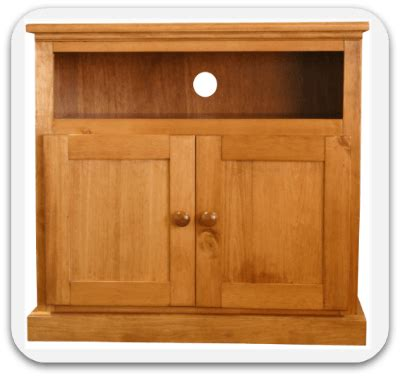 Bufet Tv Polos pine tv stand polo
