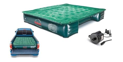 truck bed air mattress with c anywhere